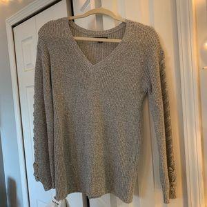 American Eagles V-neck Sweater